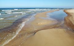 Beautiful Morning (12) (rimasjank) Tags: water nature lithuania beach baltic ngc npc