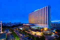 チャオパヤ パーク ホテル