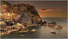 Manarola - Cinque Terre - La Spezia (Giovanni Giannandrea) Tags: manarola cinqueterre laspezia liguria italia frazione