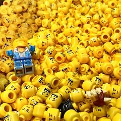 Happiness. (larabotta) Tags: gioco toys fun legoland lego