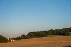 Mondaufgang (Borderli) Tags: mondaufgang vollmond moonrise