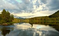 Bekkjevatnet (Kjetil ) Tags: bekkjevatnet frde sognogfjordane sunnfjord vann innsj norge norway apple nature
