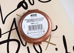 NYC Bronzing Face Powder2 (<Nikki P.>) Tags: makeup beauty bronzer