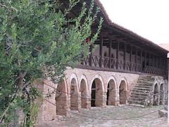 Albania - Near Fier - Ardenica Monastery complex (JulesFoto) Tags: albania ardenicamonastery fier