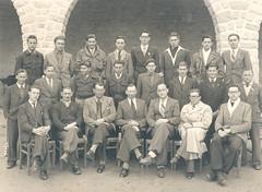 Promo 1943 à 1949