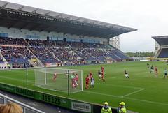 Falkirk 2 Ayr Utd. 0 (Majorshots) Tags: falkirk stirlingshire scotland falkirkfc falkirkfootballclub ladbrokesscottishchampionship ayrunited ayrunitedfc falkirk2ayrunited0