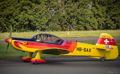 Aerobatics (Bing1624) Tags: avion aviation cap10 voltige couleurs suisse arcenciel