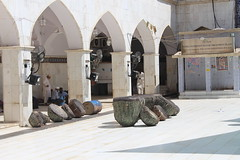 Drums of Dhamal (Omair Anwer) Tags: lal shahbaz qalander mazar tomb sehwan sharif sufi sufism