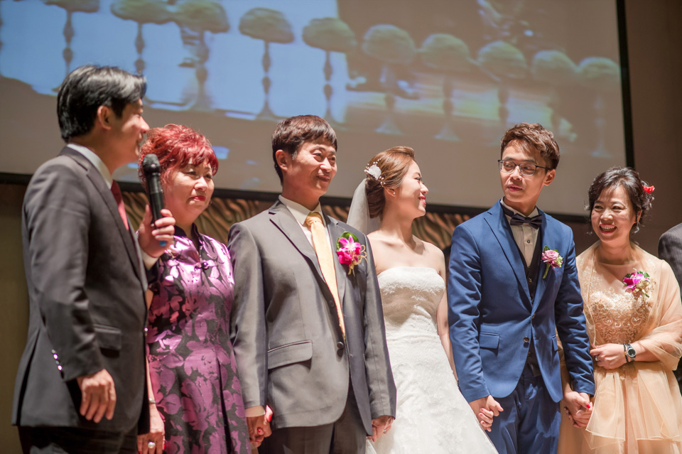 台南婚攝 桂田酒店 婚禮紀錄 G & S 128