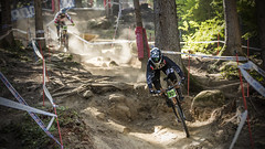 _HUN0287 (phunkt.com™) Tags: uci dh downhill down hill mtb mountain bike world champ championship val di sole italy 2016 photos phunkt phunktcom keith valentine race final finals dust dusty