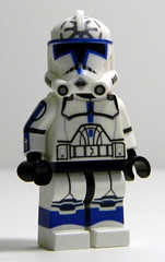 Custom LEGO Phase 2 Clone Trooper Jesse from Season 4 (JPO97Studios) Tags: from 2 trooper jesse season army star republic lego 4 helmet 501st wars cac custom clone phase decals customs waterslides umbara jpocustoms jpostudios jpo97studios