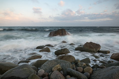 mlen rock 1 (H o g n e) Tags: ocean longexposure sea summer sky cloud seascape motion beach water norway rock stone clouds evening coast carved solitude waves seascapes wind dusk horizon smooth shoreline wave glacier erosion pebble shore silence glaciers pebblebeach geology rollingstones archipelago vestfold breakingwaves stonebeach mlen carvedstone carvedrock smoothwater smoothsurface smoothstone smoothrock silkwater
