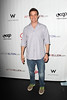 "Eddie McClintock Logo's AfterEllen & AfterElton Inaugural ""Hot 100 Party"" held at Station Hollywood at W Hollywood Hotel Hollywood, California"