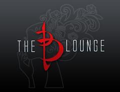 The B Lounge Logo (mrender) Tags: flickrshop
