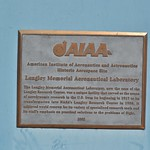 Langley Memorial Aeronautical Laboratory