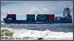 Katharina B 9121869_MG_5813 Best Viewed By Pressing L (www.jon-irwin-photography.co.uk) Tags: b river boat waves ships container bow oil rough pilot seas chemical tankers katharina tees dredgers teesport wwwjonathanirwinphotographycouk 9121869