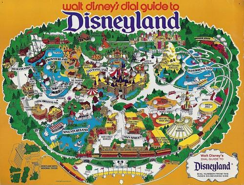 Displaying 18> Images For - Disneyland Park Map...