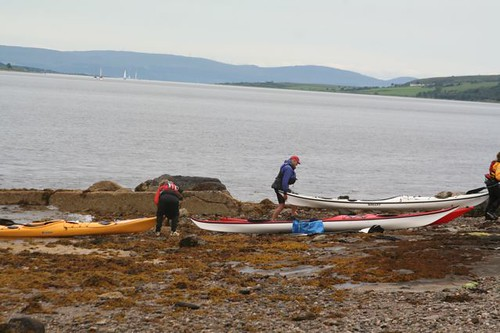 Scottish Womens Sea Kayaking Festival 34