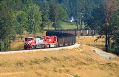 INRD 9025 Gambill IN 21 July 2012 (Train Chaser) Tags: sd90mac inrd indianarailroad inrd9025