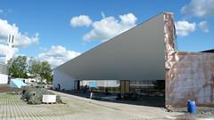 Seinäjoki City Library - JKMM (2) (evan.chakroff) Tags: finland 2012 seinäjoki evanchakroff jkmm chakroff seinajoke