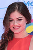 Lucy Hale at the 2012 Teen Choice Awards held at the Gibson Amphitheatre - Arrivals Universal City, California