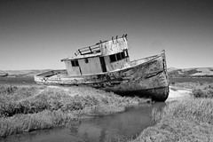 Point Reyes (Dave Dunne) Tags: vacation boat inverness