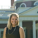 Pamela Webster '13 - intern at Thomas Jefferson's Monticello