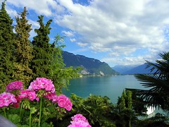 BEAUTIFUL  LAKE GENEVA (carolynthepilot) Tags: world city trip travel vacation sky snow green nature beauty weather architecture clouds wonderful landscape hotel switzerland europe day photographer tour village photoshoot calendar natural cloudy euro swiss unique dream tourist international photograph list zen ren destination romantic historical summertime eco alp capt aaa mts ch global nationalgeographic montreux frommer dreamin zh editorschoice bestphoto goldenwings blueski europass worldtraveller frommers alpmountains honeymoondestination bucketlist flickrivercom europeangetaway vacationgetaway kodakz980 carolynbistline carolynthepilot carolynsworld bistline bbcsponsor awardwinnerphoto bbcsponsored carolynthepilotyahoocom pinterest