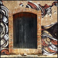 second (foto.phrend) Tags: portugal window square graffiti decay lagos 500d