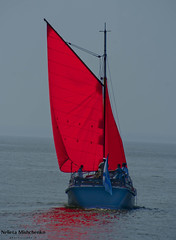 Baltiysk Russia (Nelieta Mishchenko Photography) Tags: sea russia navy balticsea baltiysk shipsandboats kaliningradoblast vividstriking
