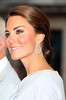 Catherine, Duchess of Cambridge, (aka Kate Middleton) The UK's Creative Industries Reception supported by the Foundation Forum at the Royal Academy of Arts - Arrivals London, England