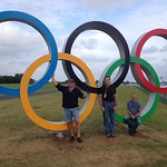 2012 Paralympics - London