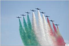 Air Show Roma ( Ostia ) (Crimaxx) Tags: airshow ef70300mmf456isusm eos7d eos7d201206336