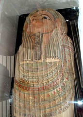 U.S. Customs and Border Protection Import Specialists and Officers Seize Priceless Egyptian Artifacts (CBP Photography) Tags: mask border egyptian artifact protection customs seized iset cbp sarcophagitype