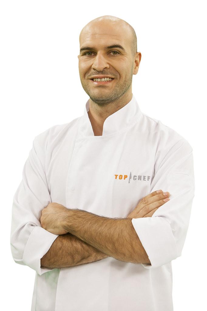 7732052630 39C7B7Fd11 B Conheça Os Concorrentes De «Top Chef» [Com Fotos]
