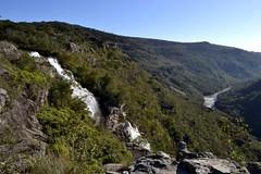 Stone bridge (RadamesM) Tags: park parque nature paran rio river waterfall natureza canyon vale cachoeira canion guartel iap tibagi rioiap