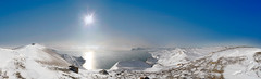 (viton_I) Tags: winter sea panorama sun snow water landscape sunday          absolutelystunningscapes