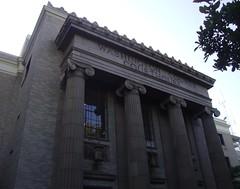 Washington County Courthouse Detail (Hillsboro, Oregon) (courthouselover) Tags: oregon or courthouseextras washingtoncounty hillsboro portlandvancouvermetropolitanarea northamerica unitedstates us