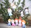 bonequitas (Veluarts Atelie) Tags: doll bonecas 15 felt enfeites feltro anos aniversário nascimento muñecas ímãs chaveiros fieltro