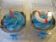 Nutico (Confetti & Cupcakes) Tags: cake bar spider cupcakes high mini confetti evento beb bolo casamento convite festa aniversrio ch aranha marmita drika homen monter personalizados novaes gostosos decorados
