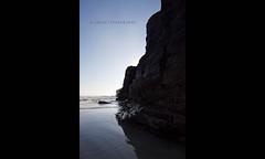 Playa de Las Catedrales, Lugo (kike.matas) Tags: espaa paisajes nature canon agua sigma galicia lugo rocas reflejos acantilados playadelascatedrales canoneos50d kikematas pse8 sigma1020f35exdchsm