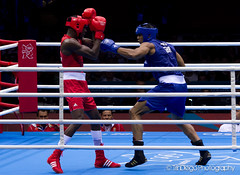 Olympic boxing 2012: Anthony Joshua gold medalist (TrinDiego) Tags: greatbritain england men london gold joshua cuba super medal anthony olympic boxing olympics heavyweight 2012 gbr medalist anthonyjoshua trindiego