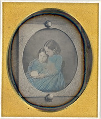 Copy Daguerreotype (Mirror Image Gallery) Tags: