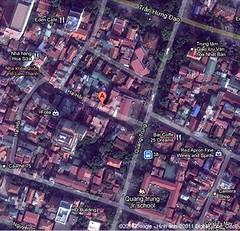 Cho thuê nhà  Hoàn Kiếm, phố Hạ Hồi, phường Trần Hưng Đạo, Chính chủ, Giá Thỏa thuận, Liên hệ chính chủ, ĐT 0906260055