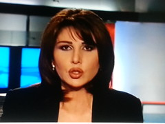 1# The first presenter in the Arabiya   Arab news channel - Ms.  M Al-Ramahi wonderful Women and beautiful  Date 14 August 2012 -         3 -   LCD  (109) (al7n6awi) Tags: 3 news beautiful wonderful 1 women first 15 august m arab ms date lcd channel  2012  presenter the     arabiya     alramahi