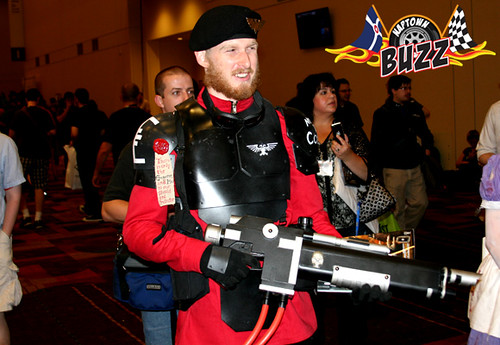"""Gen Con 2012 • <a style=""""font-size:0.8em;"""" href=""""http://www.flickr.com/photos/78612590@N05/7802918500/""""  on Flickr</a>"""
