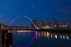 Millenium Bridge (Laura donothey) Tags: