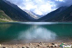 Saif-ul-Malook - The Magestic Lake (Arthur Anab Shams (Cheetoo)) Tags: naran saifulmaluk lalazar riverkunhar jalkhad babusarpass lulusarlake babusartop pyalalake gitidaspologround