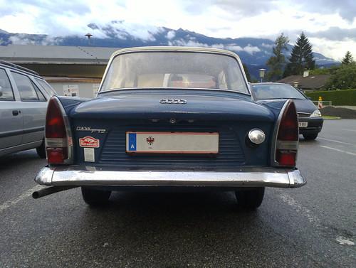 Auto Union F12