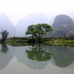 Yangshuo, China (on EXPLORE)